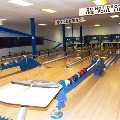 Carleton Place bowling facility under new ownership