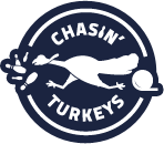 Chasin' Turkeys